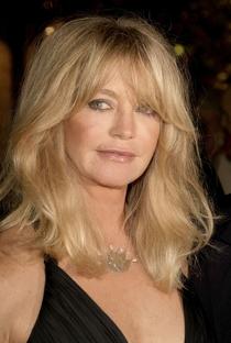 Goldie Hawn - Poster / Capa / Cartaz - Oficial 1