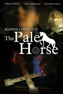 O Cavalo Amarelo de Agatha Christie - Poster / Capa / Cartaz - Oficial 1