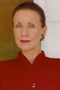 Peggy Walton-Walker - Poster / Capa / Cartaz - Oficial 1
