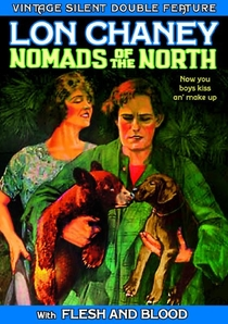 Nomads of the North - Poster / Capa / Cartaz - Oficial 2