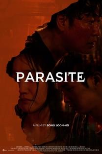 Parasita - Poster / Capa / Cartaz - Oficial 22