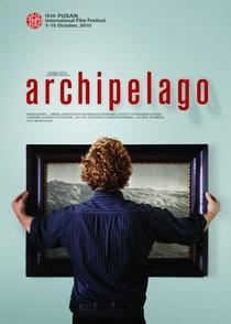 Archipelago - Poster / Capa / Cartaz - Oficial 1