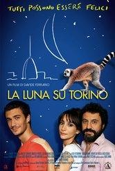 A Lua Sobre Turim - Poster / Capa / Cartaz - Oficial 1