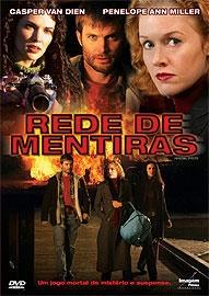 Rede de Mentiras - Poster / Capa / Cartaz - Oficial 1
