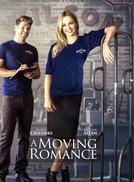 A Moving Romance (A Moving Romance)