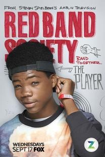 Red Band Society - Poster / Capa / Cartaz - Oficial 9