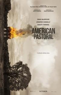 Pastoral Americana - Poster / Capa / Cartaz - Oficial 1