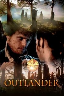 Outlander (1ª Temporada) - Poster / Capa / Cartaz - Oficial 8