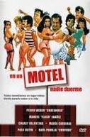 Ninguém dorme num motel (En un motel nadie duerme)