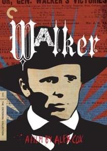 Walker - Uma Aventura na Nicarágua - Poster / Capa / Cartaz - Oficial 3