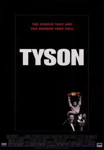 Tyson - O Mito - Poster / Capa / Cartaz - Oficial 4