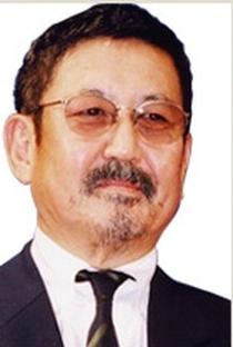 Katsuo Nakamura (I) - Poster / Capa / Cartaz - Oficial 1