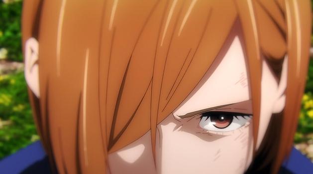 Review de jujutsu Kaisen: Arco do Intercambio! Episódio 17 - Meta Galaxia
