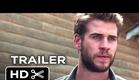 Cut Bank Official Trailer #1 (2015) - Liam Hemsworth, Teresa Palmer Movie HD
