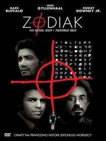 Zodíaco - Poster / Capa / Cartaz - Oficial 7