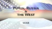 Putin, Russia e o Oeste - Poster / Capa / Cartaz - Oficial 1