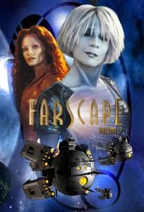 Farscape 2ª Temporada - Poster / Capa / Cartaz - Oficial 1