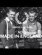 Fred Perry Subculture: Made In England (Fred Perry Subculture: Made In England)