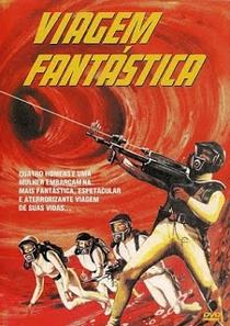 Viagem Fantástica - Poster / Capa / Cartaz - Oficial 4