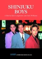 Shinjuku Boys (Shinjuku Boys)