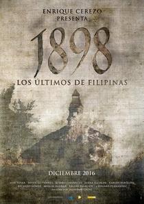 Os Últimos das Filipinas - Poster / Capa / Cartaz - Oficial 2