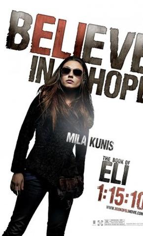 O Livro de Eli - 19 de Março de 2010 | Filmow