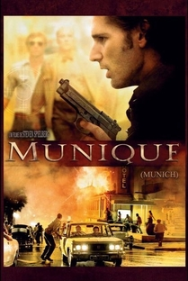 Munique - Poster / Capa / Cartaz - Oficial 7
