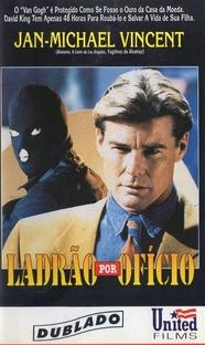 Ladrão por Ofício - Poster / Capa / Cartaz - Oficial 1
