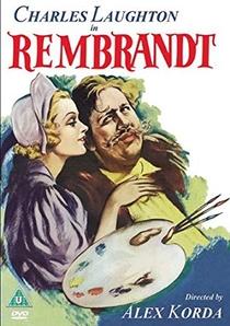 Rembrandt - Poster / Capa / Cartaz - Oficial 5
