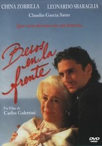 Besos en la Frente - Poster / Capa / Cartaz - Oficial 1