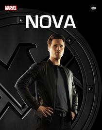 Nova - Poster / Capa / Cartaz - Oficial 1