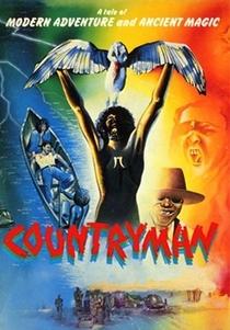 Countryman - Poster / Capa / Cartaz - Oficial 3