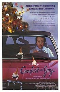 Conforto e Prazer  - Poster / Capa / Cartaz - Oficial 1