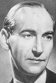 Nigel Balchin