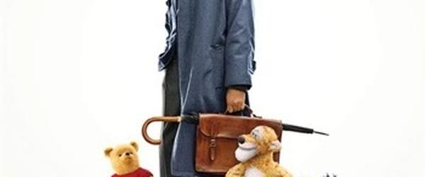 Resenha: Christopher Robin – Um Reencontro Inesquecível