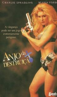 Anjo da Destruição - Poster / Capa / Cartaz - Oficial 2