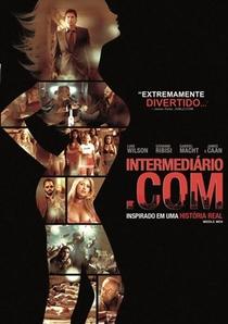 Intermediário.com - Poster / Capa / Cartaz - Oficial 2