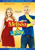 Melissa & Joey (1ª Temporada) (Melissa & Joey (Season 1))