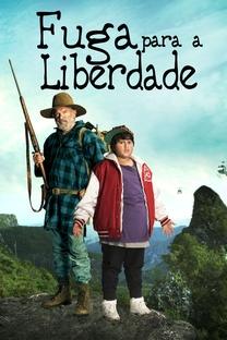 Fuga Para a Liberdade - Poster / Capa / Cartaz - Oficial 7