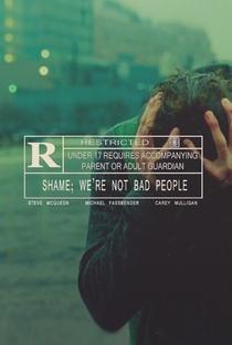 Shame - Poster / Capa / Cartaz - Oficial 13