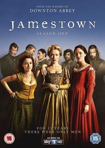 Jamestown - Poster / Capa / Cartaz - Oficial 1