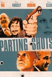 Parting Shots - Poster / Capa / Cartaz - Oficial 1