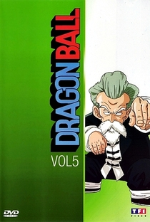 Dragon Ball (1ª Temporada) - Poster / Capa / Cartaz - Oficial 20