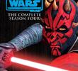 Star Wars: The Clone Wars (4ª Temporada)
