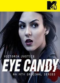 Eye Candy (1ª Temporada) - Poster / Capa / Cartaz - Oficial 4