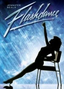 Flashdance - Em Ritmo de Embalo - Poster / Capa / Cartaz - Oficial 2