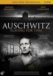 Amarga Sinfonia de Auschwitz - Poster / Capa / Cartaz - Oficial 1