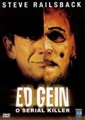 Ed Gein - O Serial Killer  - Poster / Capa / Cartaz - Oficial 3