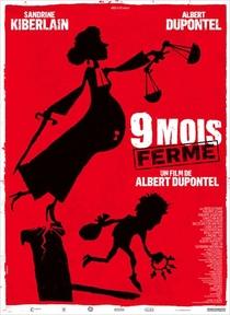 Uma Juíza sem Juízo - Poster / Capa / Cartaz - Oficial 2