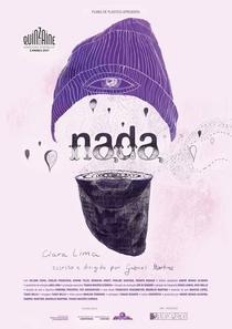 Nada - Poster / Capa / Cartaz - Oficial 1